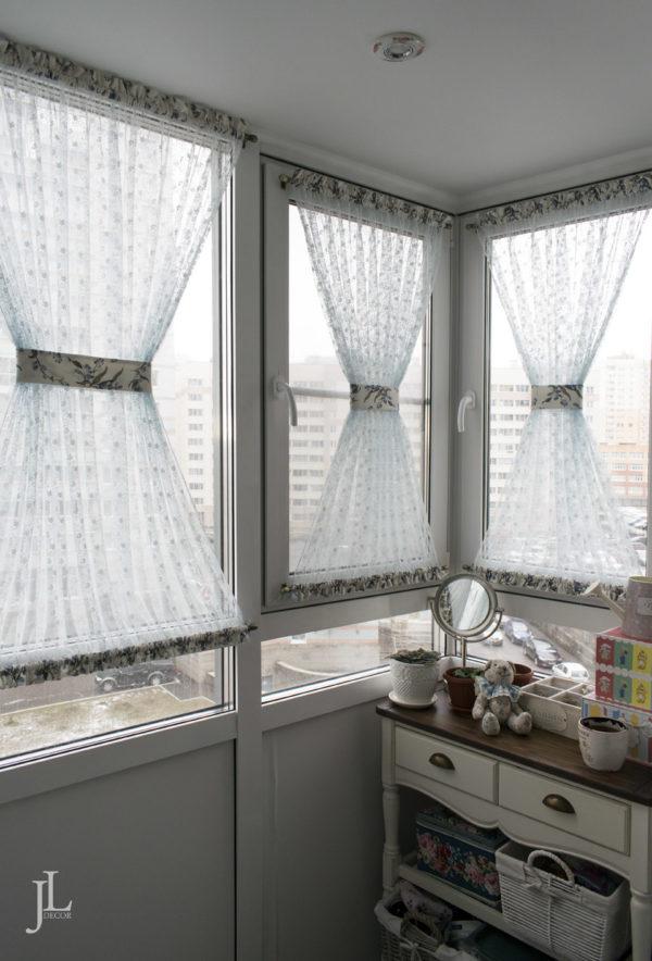 Шторы на окно