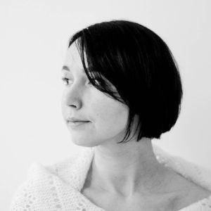 Юлия Лаптенкова дизайнер по шторам