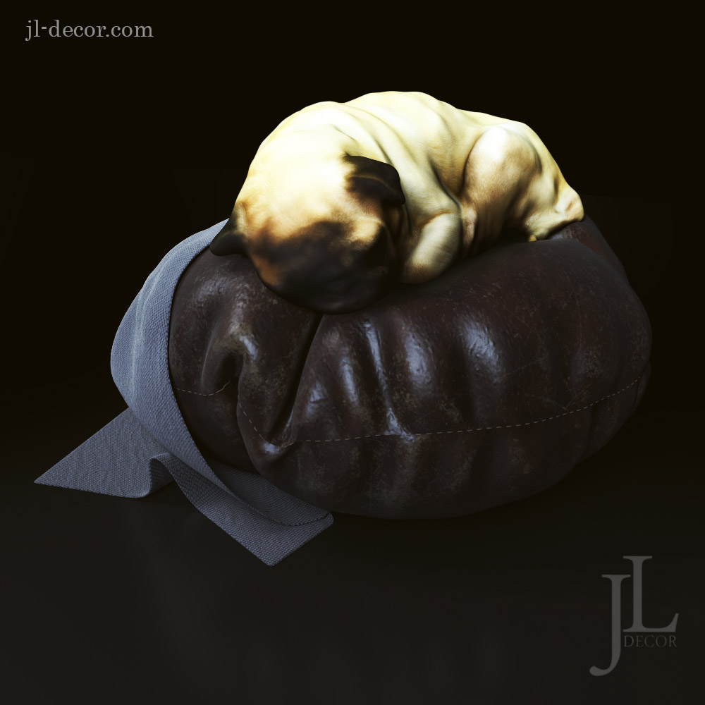 pug_on_the_pouf